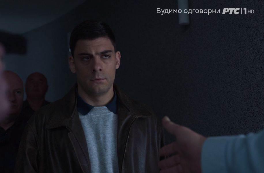 Serija Porodica, Milan Marić kao Čeda Jovanović