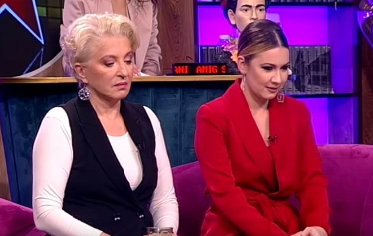 Mirjana Karanović Tijana Marković