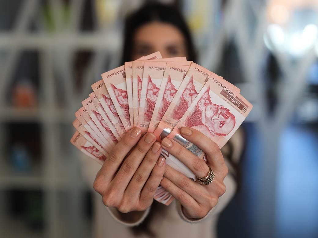 novac, pare, dinar, dinari