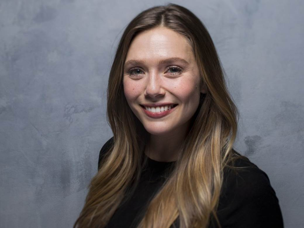 Elizabet Olsen