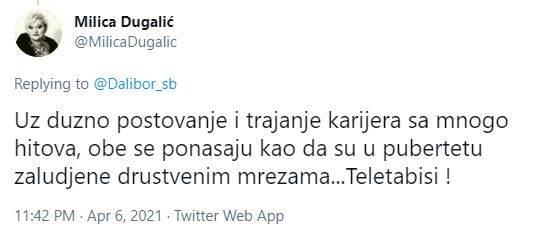 Milica Dugalić