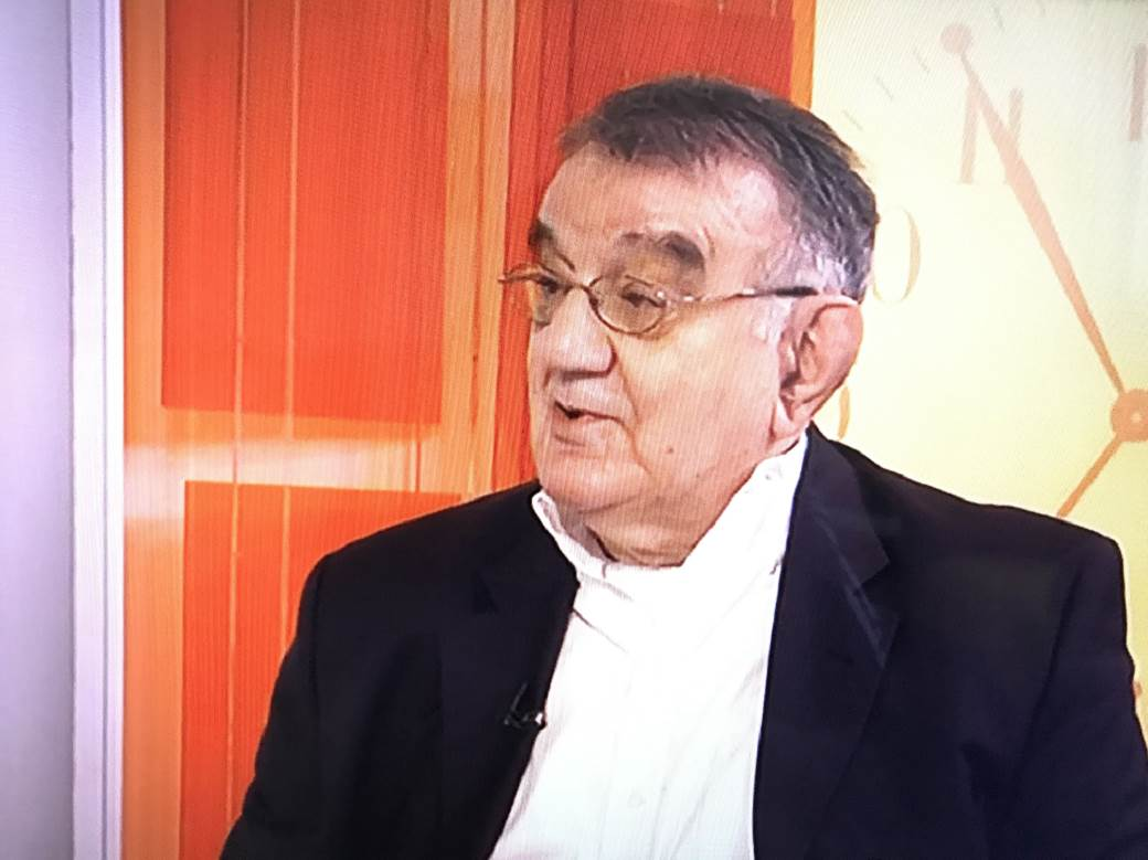dr vojislav perišić