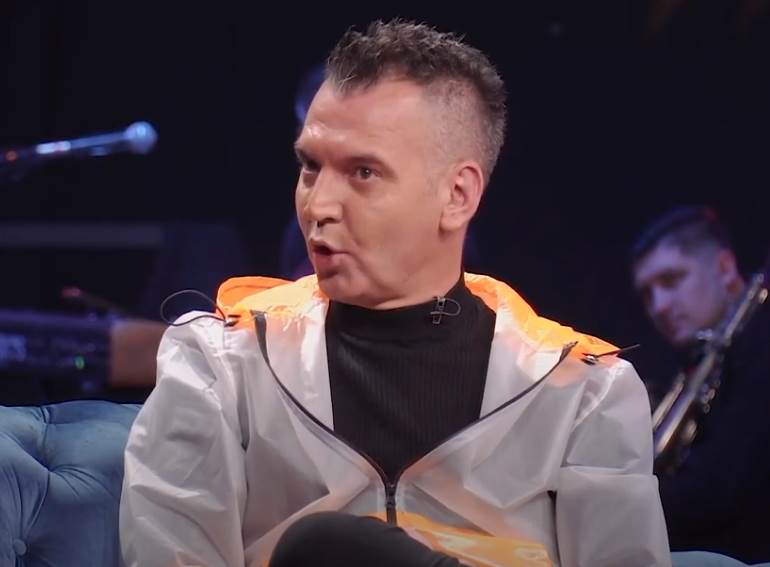Milan Milošević zbog čega se posvađao sa Kijom Kockar