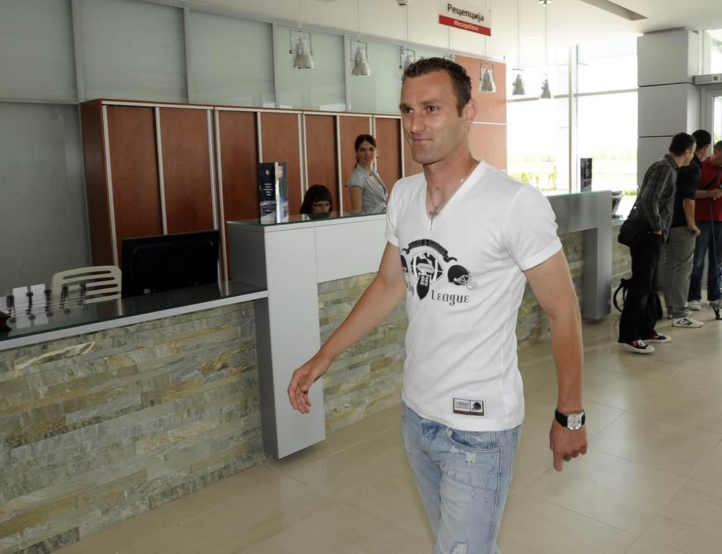 Ranko Despotović.