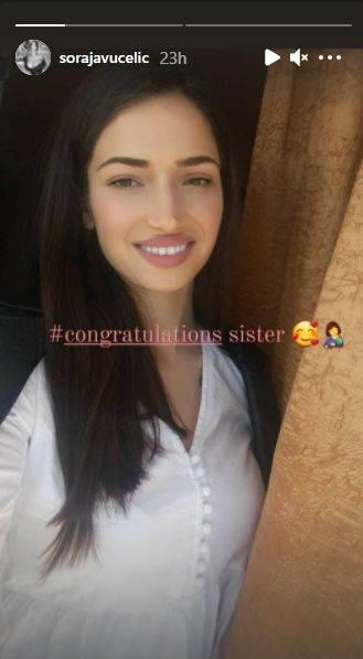 Soraja, sestra