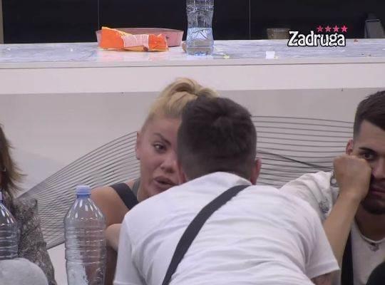 Sanja Stanković i Matora