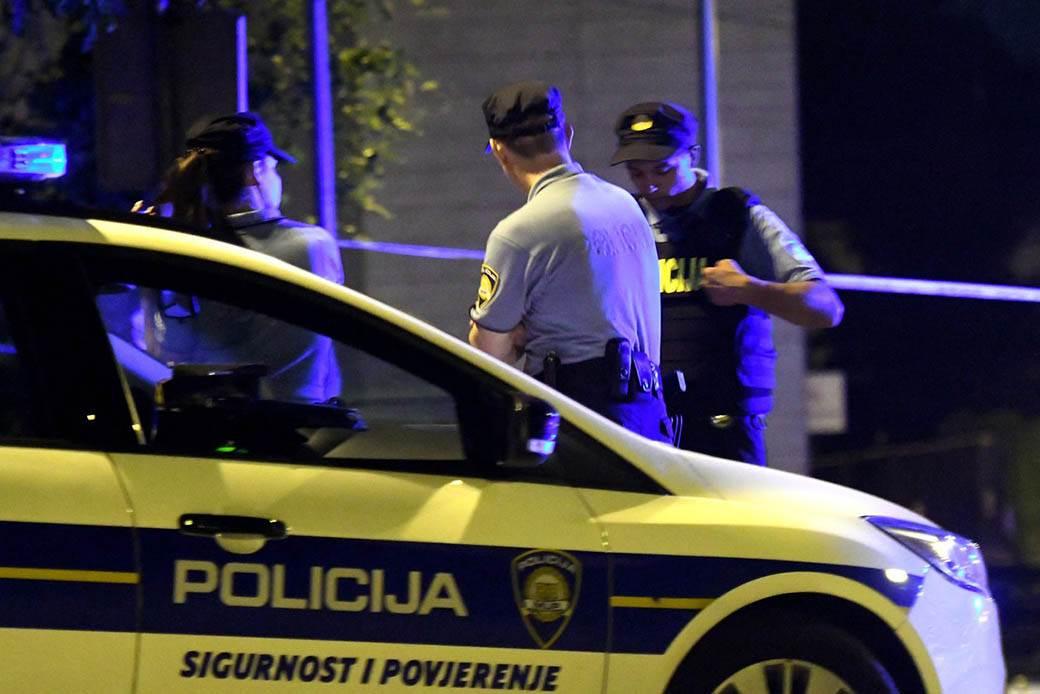 Par iz Srbije pretučen u Hrvatskoj: Haos u Splitu