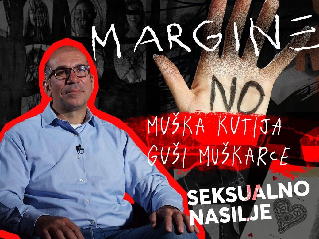 Margine Srijal Seksualno nasilje EP01