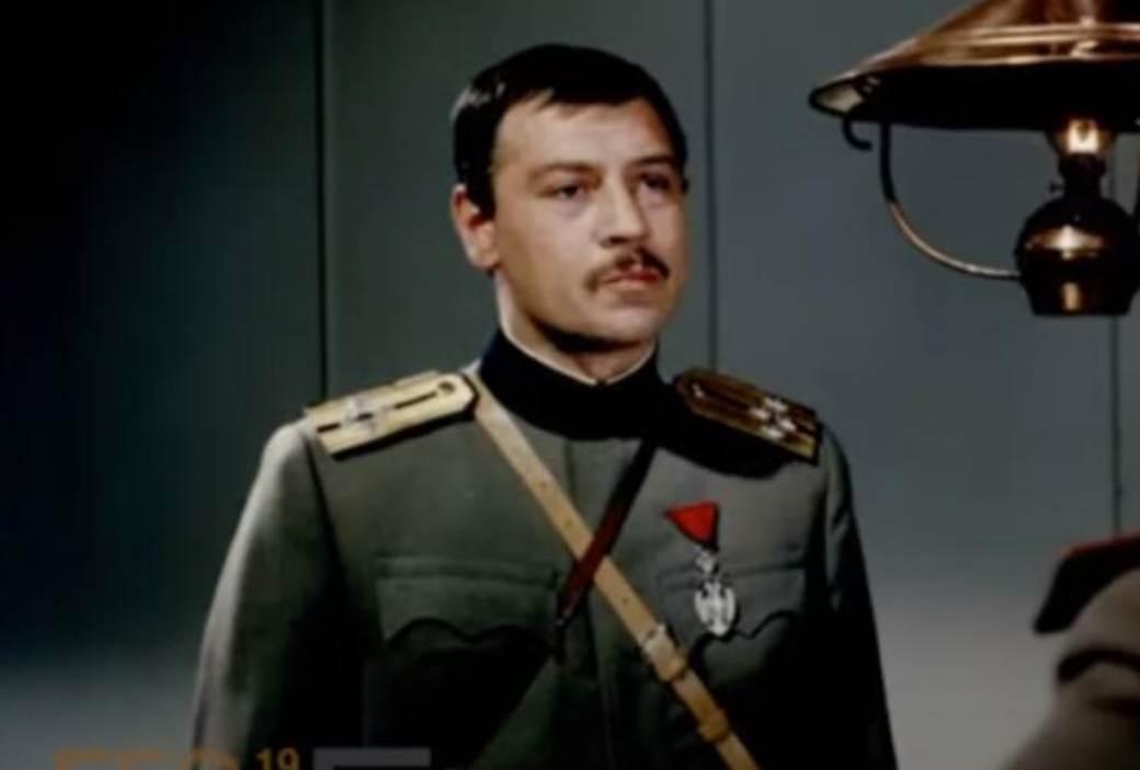Aleksandar Gavrić Aca