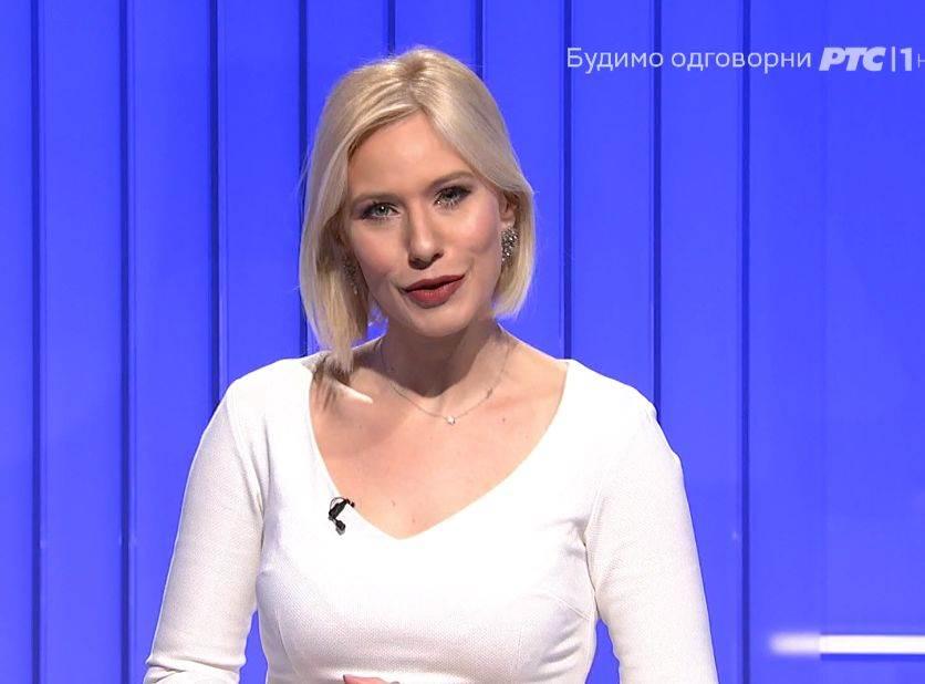 Marija Veljković se razvodi