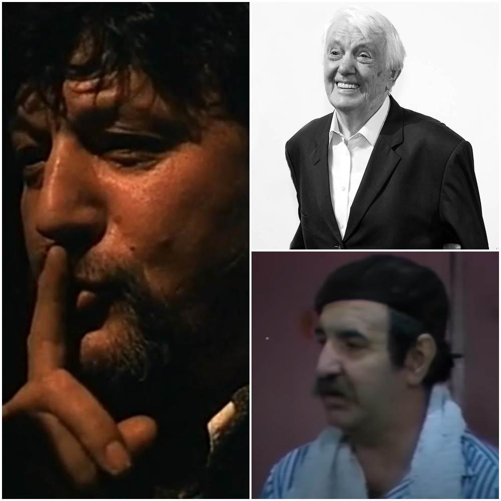 Tomo Kuruzović, Đorđe Marjanović, Zoran Radmilović