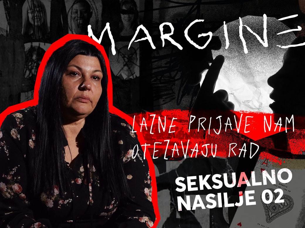 Margine Seksualno nasilje EP02