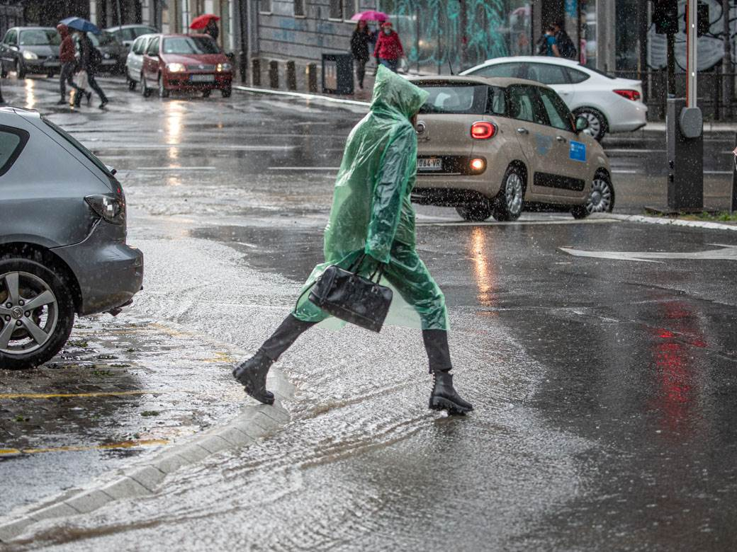 Kiša (9)