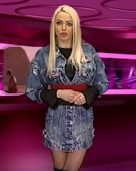 Mimi Đurović