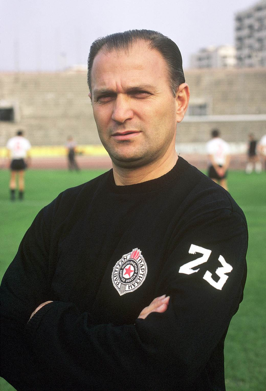 Stjepan Bobek