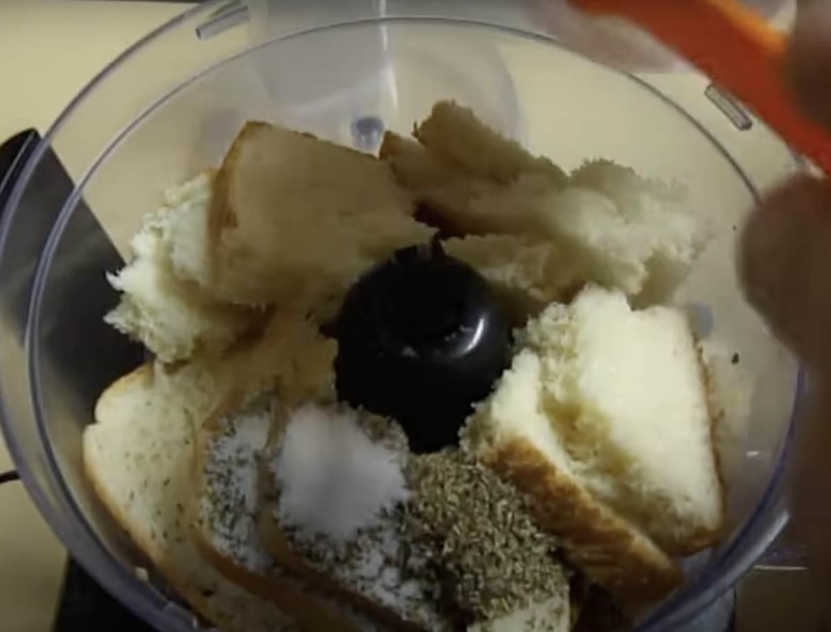 hleb i zacini u multipraktiku