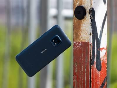 Nokia XR20 10