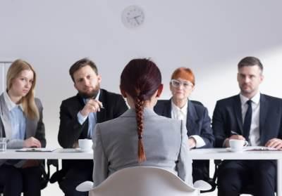 razgovor za posao