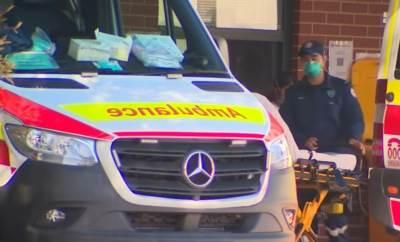 Hitna pomoć u Australiji