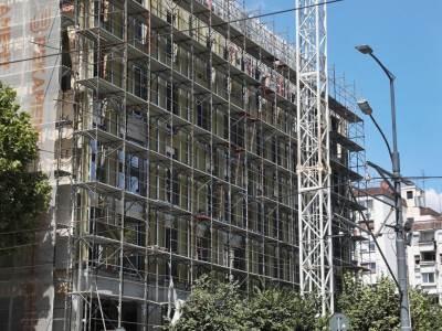 Gradilište (1)