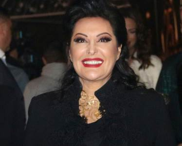 dragana mirkovic portret