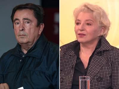 Milan Lane  Gutović Mirjana Karanović