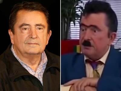Milan Lane Gutović kao Šojić 1