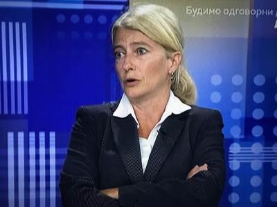Jelena Begović INEP