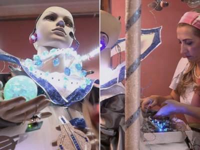 robot-helga
