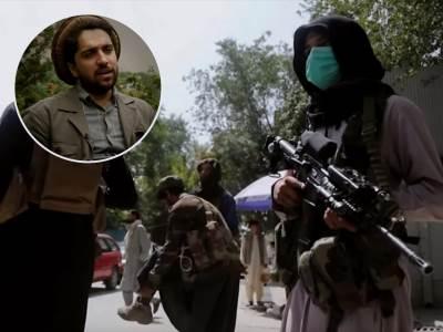 Talibani, Ahmad