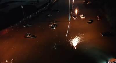 Poplava u Njujorku