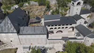 crna gora, ustolicenje vladike joanikija (6)