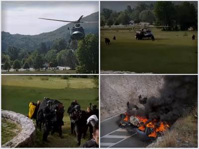 mitropolit,-helikopter,-barikade,-crna-gora