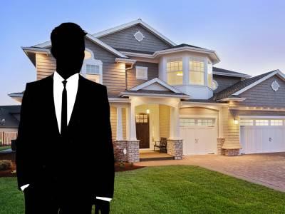 biznismen,-kuća