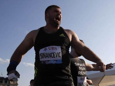 Armin Sinančević