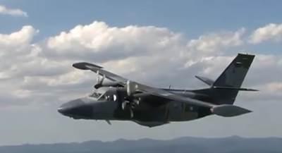 Avion L410