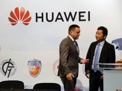 Huawei donacija fakultetima u Srbiji i policiji