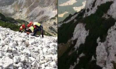 Gorska služba spasavanja na Durmitoru