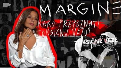 MARGINE-VEZE ep1