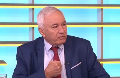 dr viseslav hadzi tanovic