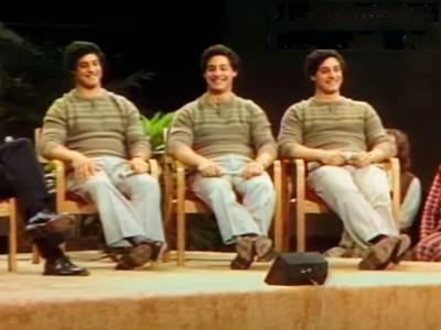 3 blizanca