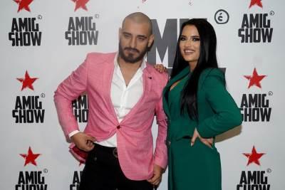 Darko Lazić, Barbara, AMG Show (8)