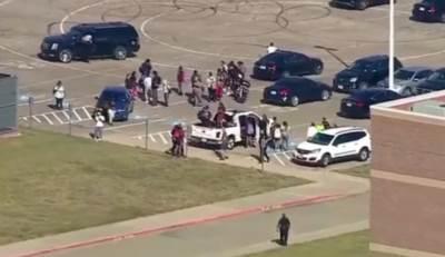 policija, teksas