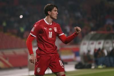 Srbija, Azerbejdžan, Fudbal (3)