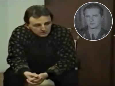 Željko Ražnatović Arkan, Veljko Ražnatović