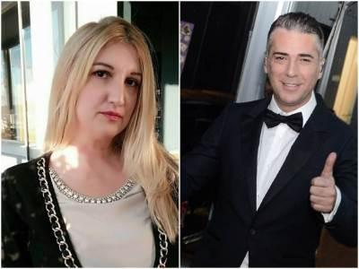 Ljiljana Jevremović, Željko Joksimović