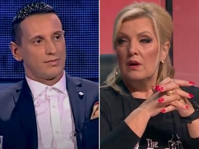 Snežana Đurišić, Siniša Medić