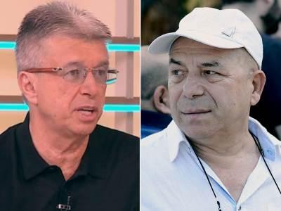 Sasa Popović, Hasan Dudić