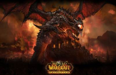 World of Warcraft - Cataclysm lepo opisuje ovu situaciju!