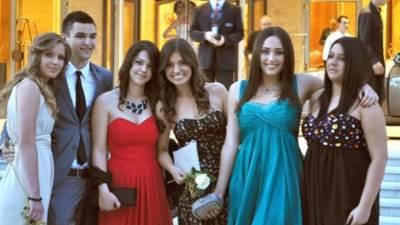 matura, lepotice, maturske haljine
